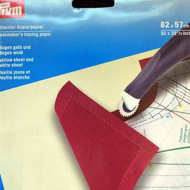 Dressmaker's Tracing Paper