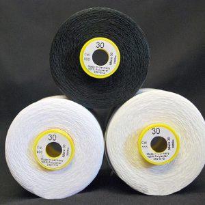 Gutermann Sewing Threads - Mara 30 by William Gee