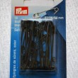 Prym Black Safety Pins