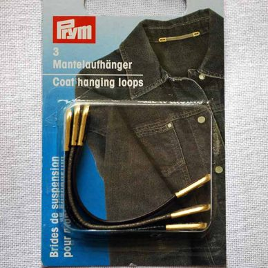Prym Coat Hanging Loops