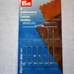 Prym Leather Point Needles