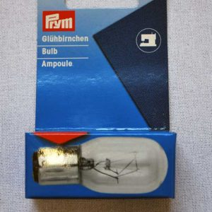 Prym Sewing Machine Bulb - Bayonet