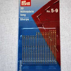 Prym Sharp Longues Needles