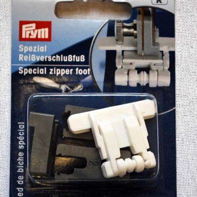 Prym Special Zipper Foot