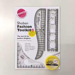 Shoben Fashion Toolkit Plus - William Gee UK
