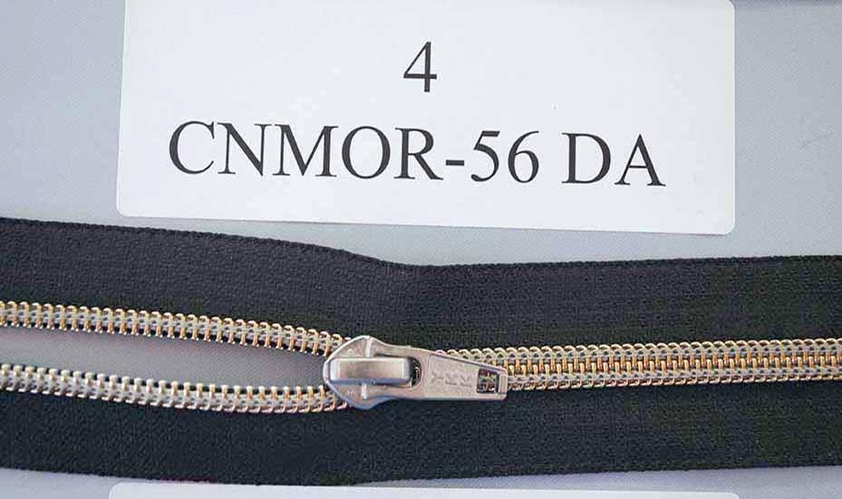 YKK CNMOR-56 Zip