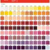 Coats Astra Shade Card 1