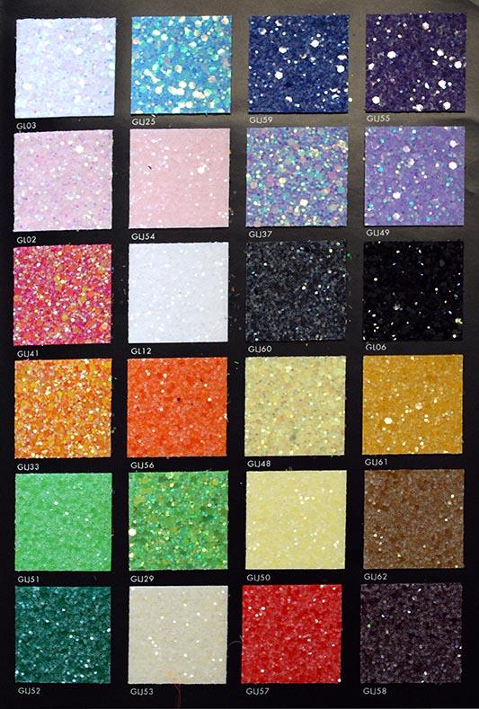 Glitter Jazz 1
