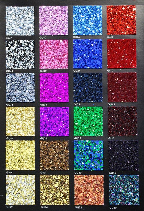 Glitter Jazz 2