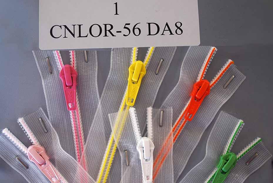 YKK CNLOR-56 DA8 Zip