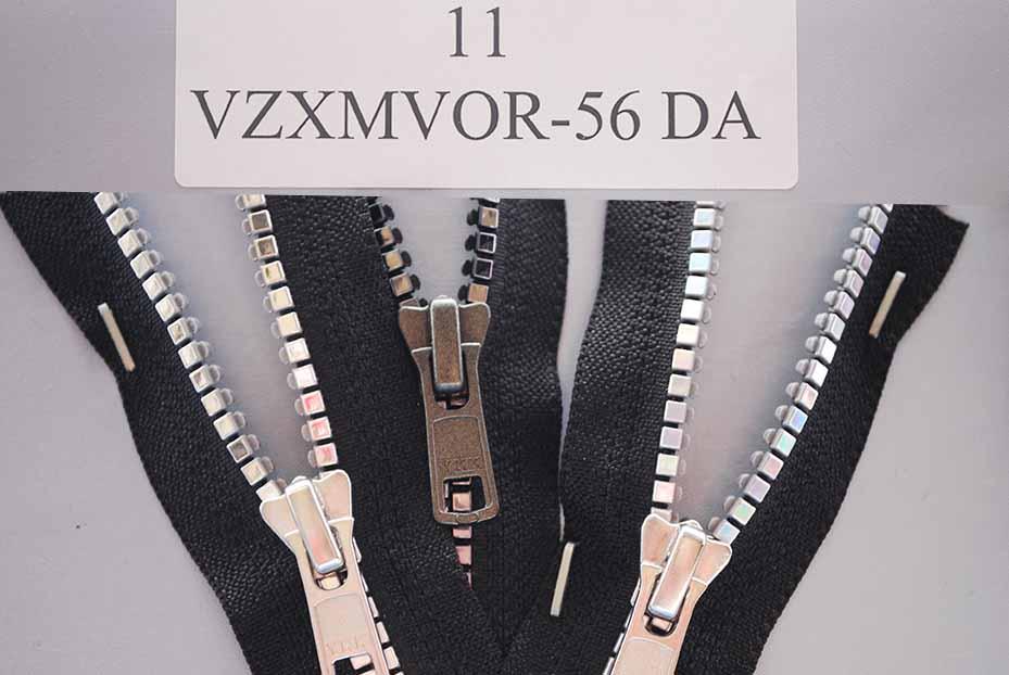 YKK VZXMVOR-56 DA Zip