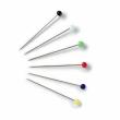 Prym Glass Headed Pins - William Gee UK