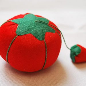 Prym Tomato Pin Cushion