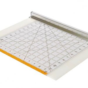 Fiskars Cutter and Ruler Combo