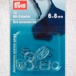 Prym Bra Accessories - Transparent