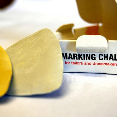 Marking Chalk