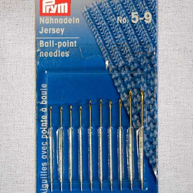 Prym Ball Point Needles