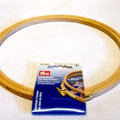 Prym Embroidery Hoop