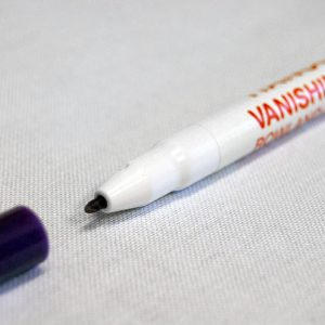 Vanishing Pencil