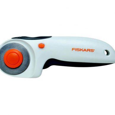 Fiskars Rotary Cutter 45mm, & 60mm