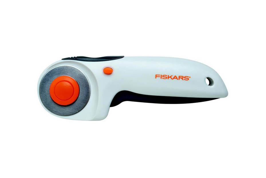 Rotary Cutter And Mat Drawing Fiskars Rotary Cutter