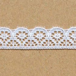 Lace Trims - FL191 (white)