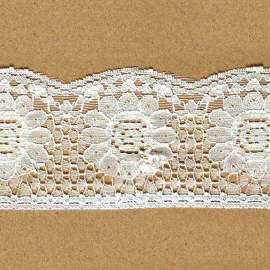 Lace Trims - FL76 (cream)