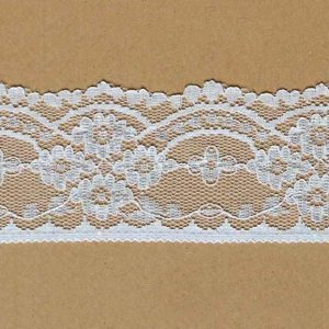 Lace Trims - FL65 (natural)