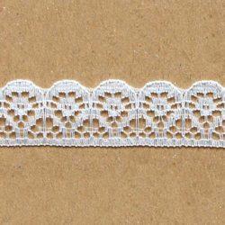 Lace Trims - FL191 (cream)