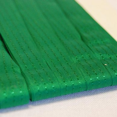 Seam Binding - Green