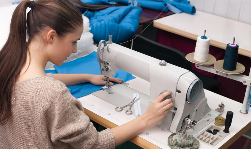 5 Things i love about my sewing machine