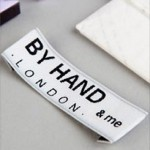 By Hand London - Sewing Pattern Companies