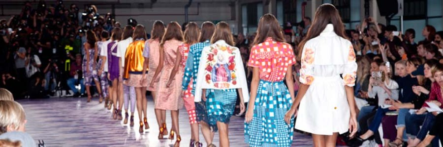 All you need to know about London Fashion Week SS16