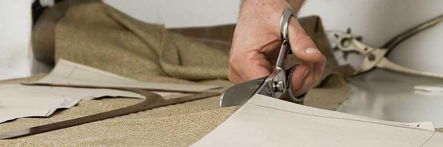 Scissors vs rotary blades
