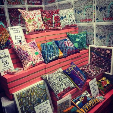 Knitting and Stitching Show 2015 - Review and Best Bits