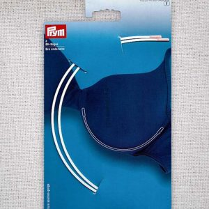 Prym Bra Underwires Size E and F 991809 - 991823