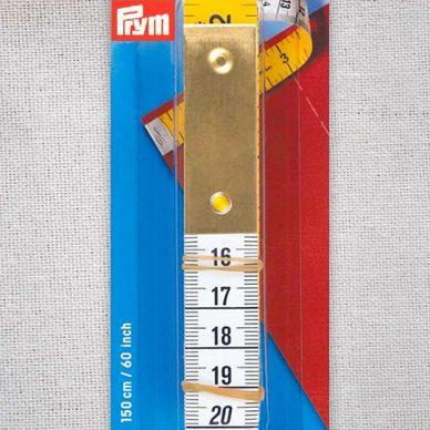 Prym Tailors Tape Measure 282175
