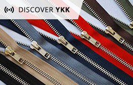 Discover YKK