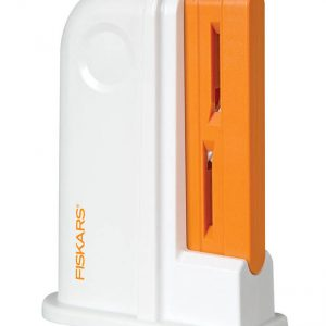Fiskars Scissor Sharpener 8620 out pack