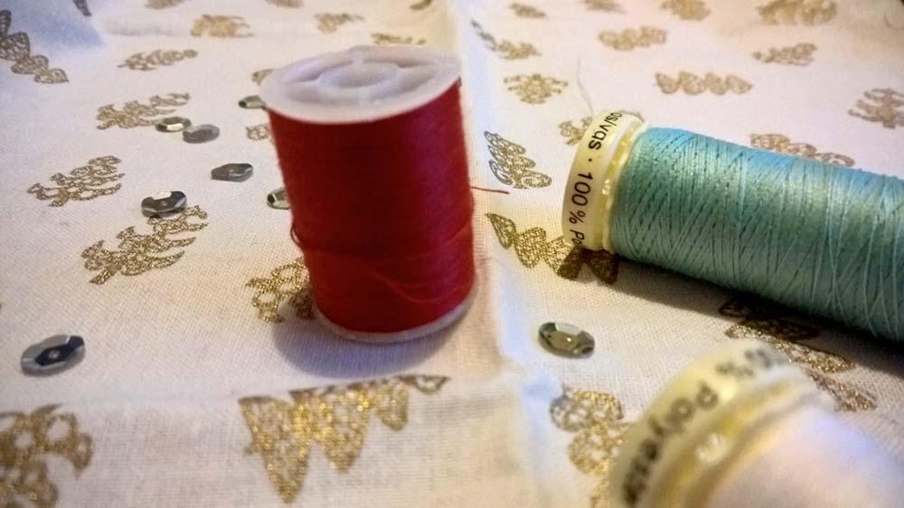Secret Stitching