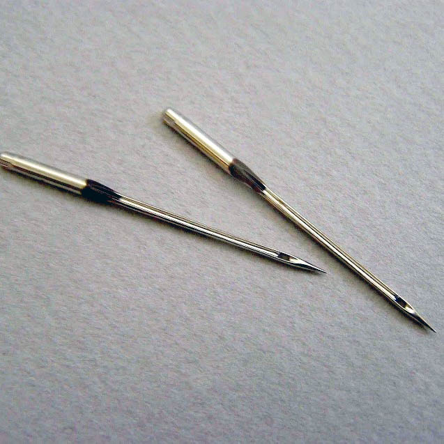 Buy Domestic Leather Needles at williamgee.co.uk