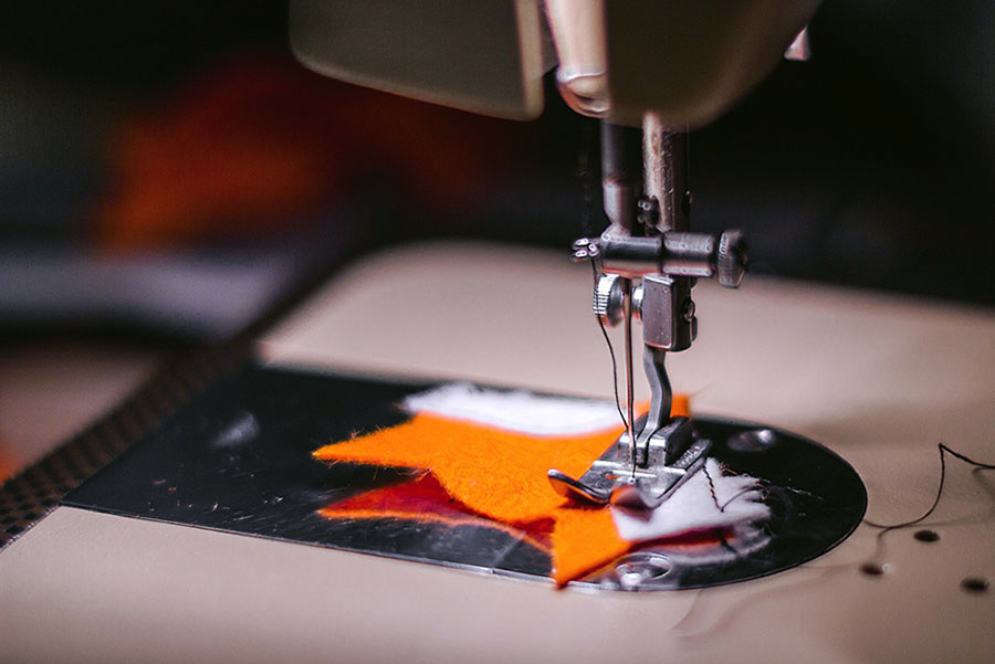 Sewing advice for beginners