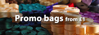 Buy promo sewing bags at William Gee