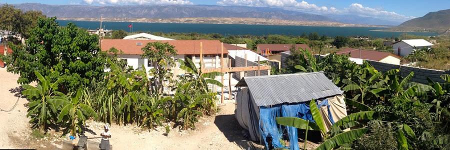 Get Haiti Sewing