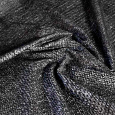 K10 Interlining - Iron On - Medium - Black
