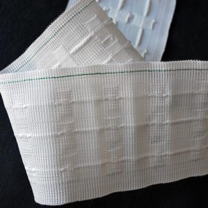 Rufflette Curtain Headed Tape 76mm