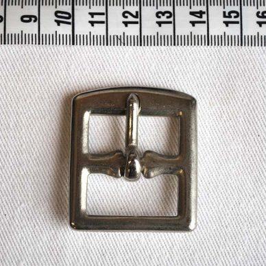 1348 Buckle 25mm - Nickel Plated
