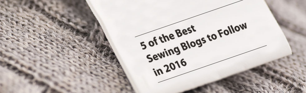 5 Of The Best Sewing Blogs To Follow In 2016 Blog