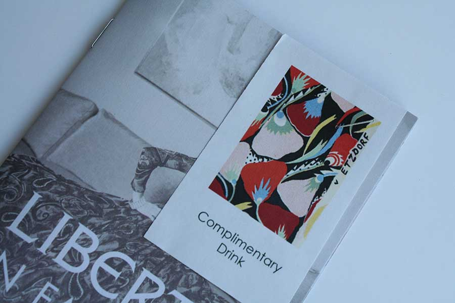 Fashion Museum Programme - Etzdorf