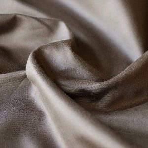 Cotton Pocketing - Brown Silesia
